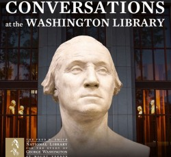 Conversations at the Washington Library Podcast