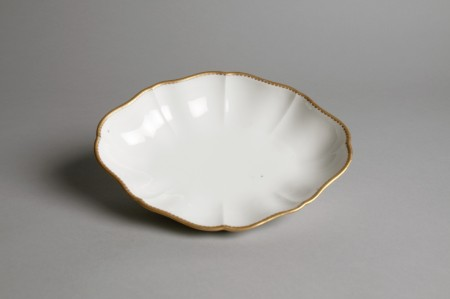 Serving dish, c1772-1788, Purchased, 1956 (W-2123).