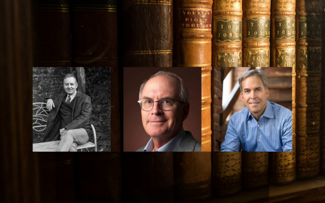 Bunker, Philbrick, and Atkinson Lectures