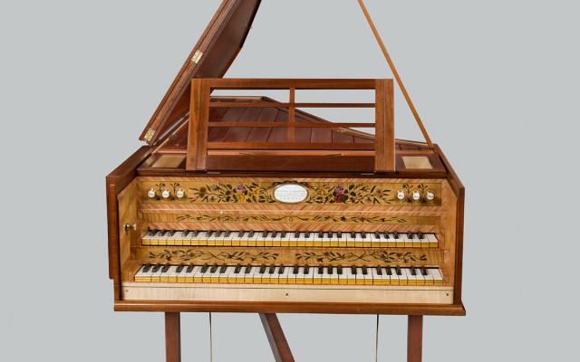 Harpsichord Symposium