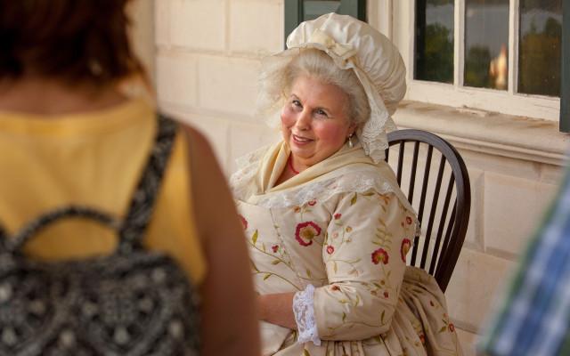 Herstory: Women of Mount Vernon Tour