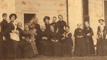 Mount Vernon Ladies' Association Timeline
