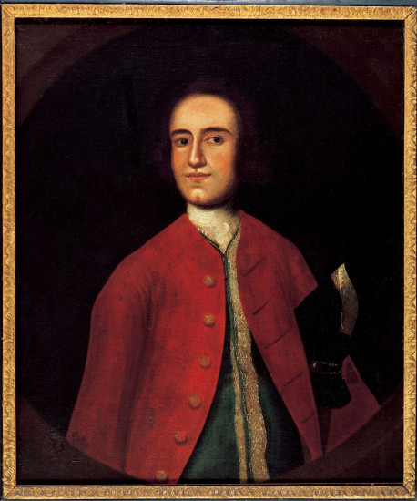 Lawrence Washington Dies