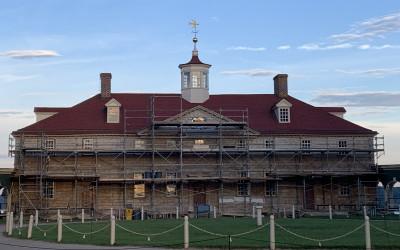 Mansion Restoration